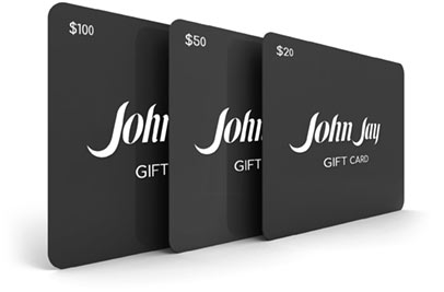 John jay home john jay beauty new orleans hair salon gift cards for all occasions reheart Image collections
